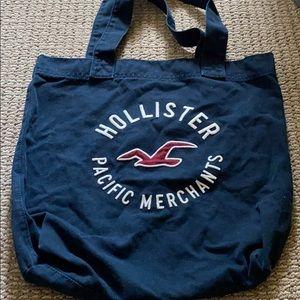 Hollister Bag